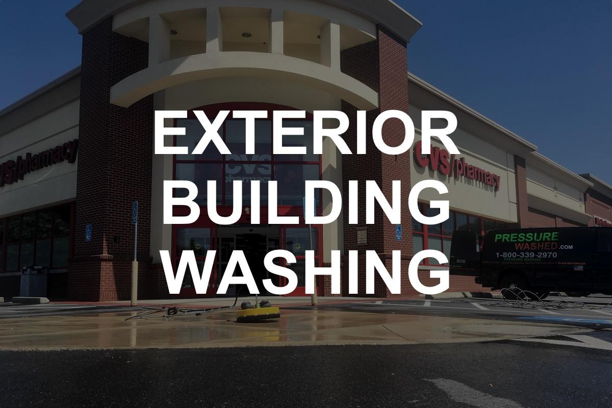 exterior-building-pressure-wash