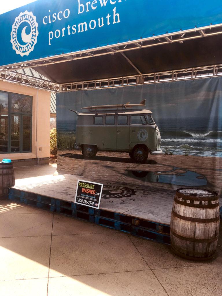 pressure-washed-brewery-storefront-cisco