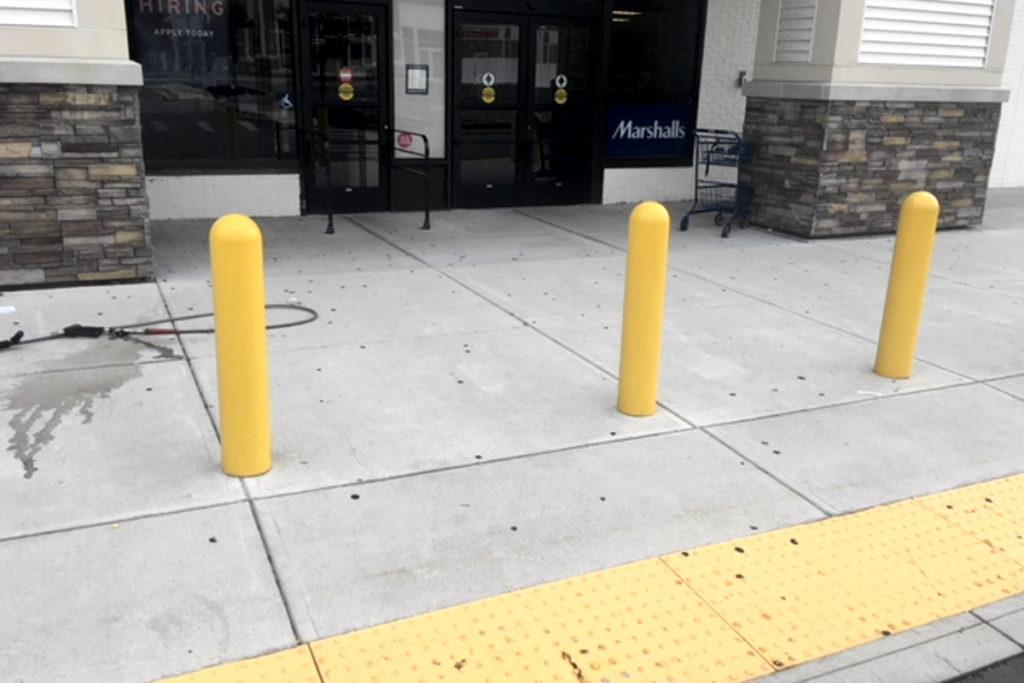 sidewalk-gum-removal-andover